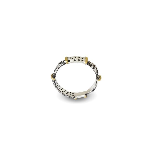 textured-silver-and-18ctgold-ring